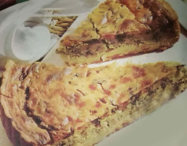 torta salata